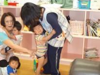 島根県大田市わんぱ~く保育園